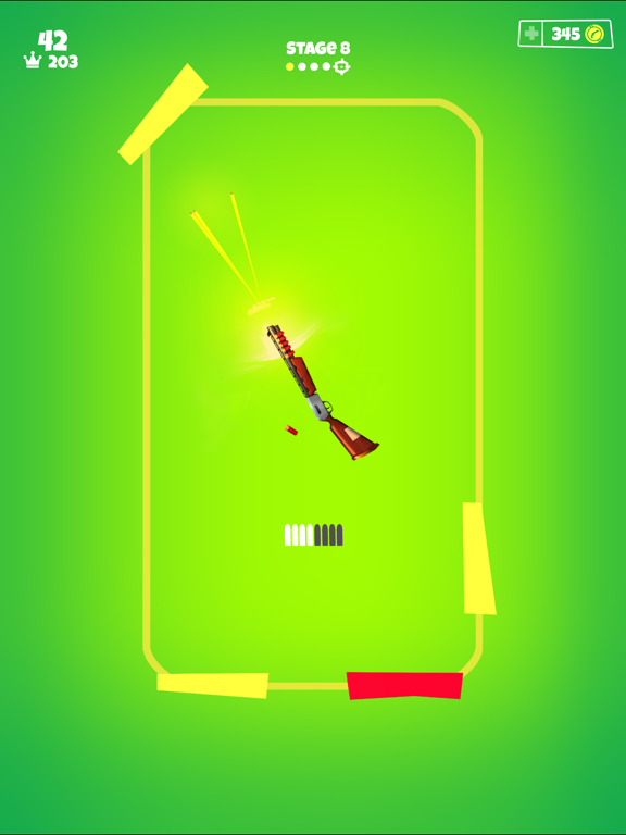 Spinny Gun screenshot 9