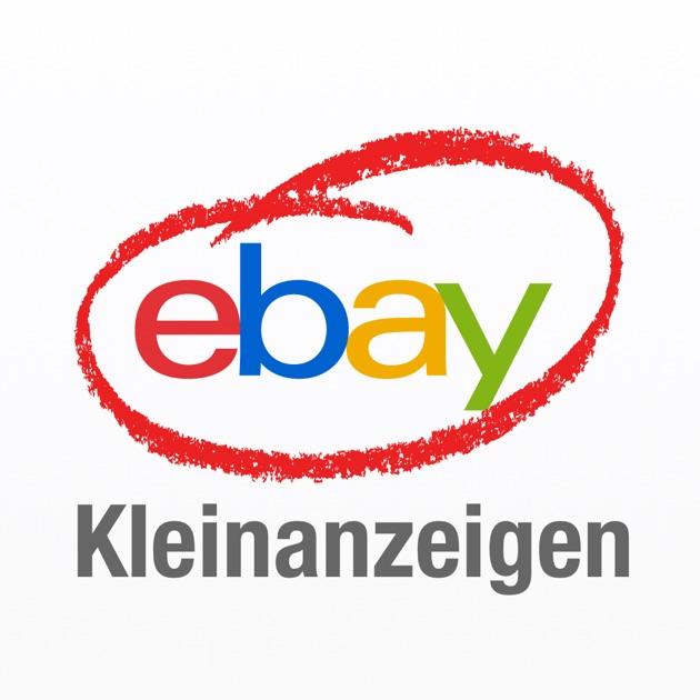 ebay kleinanzeigen im app store. Black Bedroom Furniture Sets. Home Design Ideas