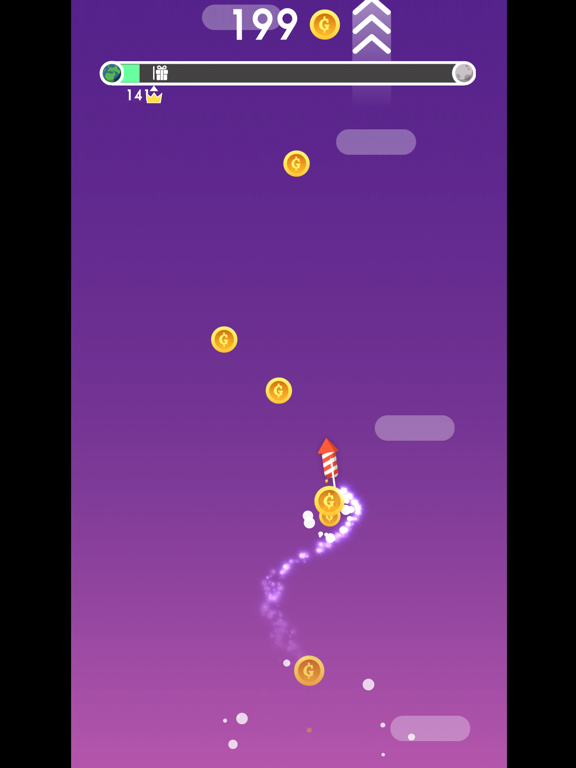 Rocket Stars DX screenshot 9