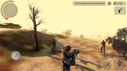 荒野の最後の日のおすすめ画像4