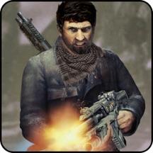 Elite Commando Modern Shooting