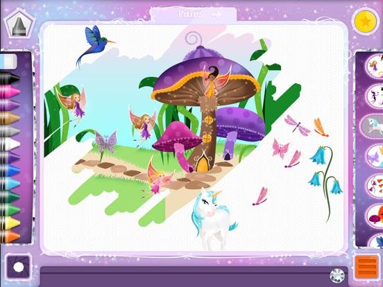PixieDust - Drawing & Coloring Screenshots