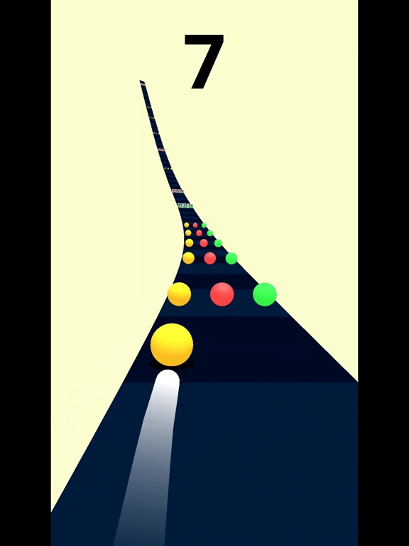 Color Road! screenshot 5