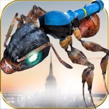 蚂蚁英雄转型专业