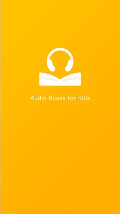 Audio Books For Kids Bedtime