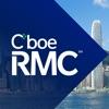 Cboe RMC Asia 2018
