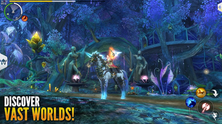 Order & Chaos 2: Redemption screenshot-4