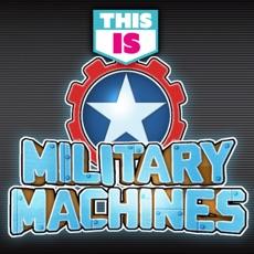 Activities of Military Machines