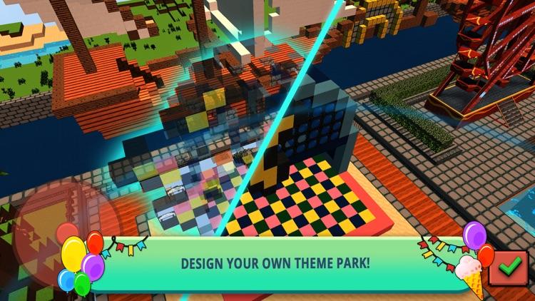 Roller Coaster Builder: Game