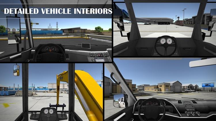 Drive Sim-ulator 3D 2016