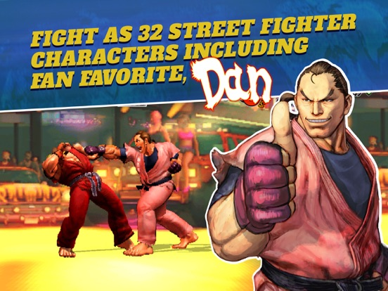 Screenshot #1 for Street Fighter IV CE