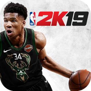 NBA 2K19 - Games app