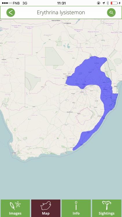 TheTreeApp South Africa screenshot-3