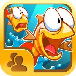 Gold Fish Fishing Fantasy