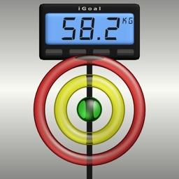 iGoal – Weight Advisor