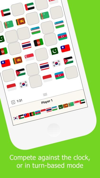 Pairmoji - World Flags