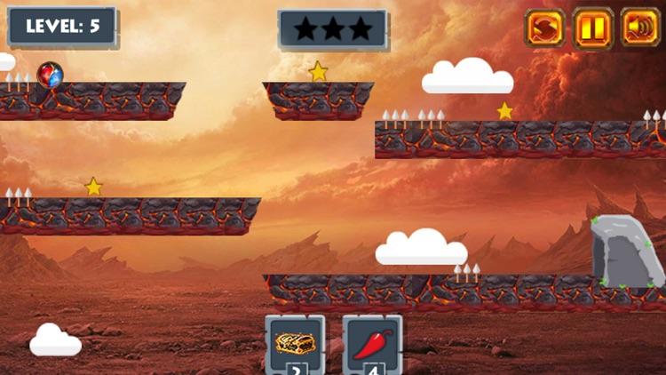 烈焰龙城·单机 screenshot-3