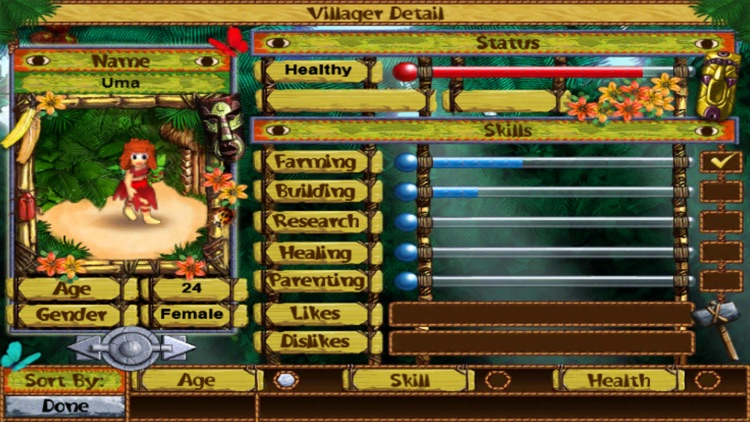 Virtual Villagers 2 screenshot-2