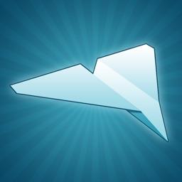 Paper Plane Notes
