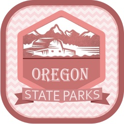 Oregon - State Parks Guide