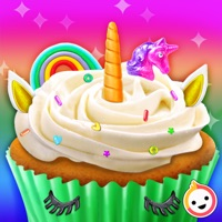 Codes for Unicorn Rainbow Cupcake Hack