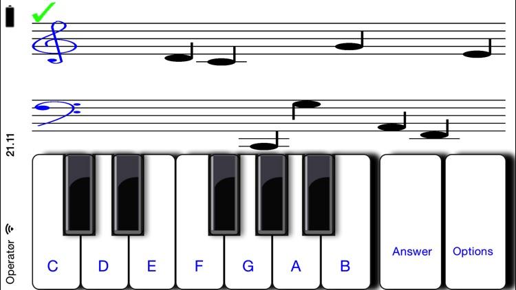 1 learn sight read music tutor
