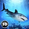 巨型虎鲨模拟器3D