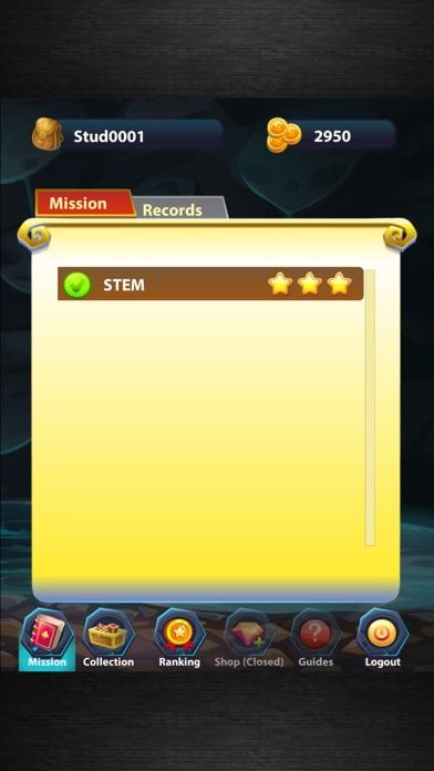 B-Tracer Screenshot