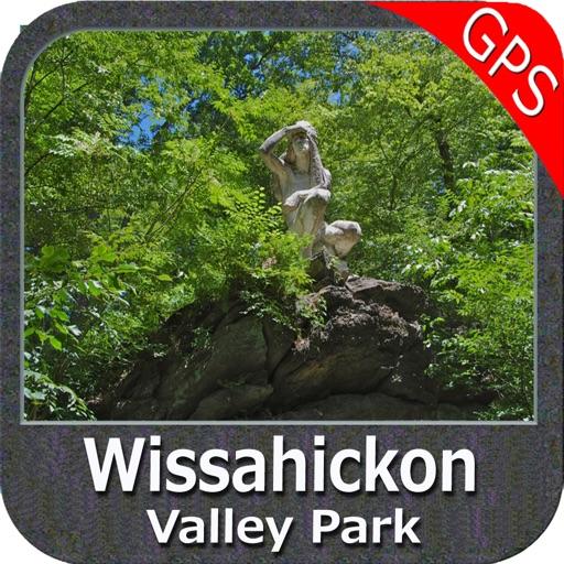 Wissahickon Valley Park - GPS Map Navigator