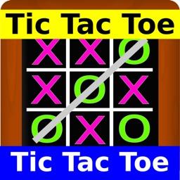 Tic Tac Toe--