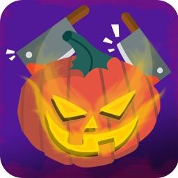Halloween Pumpkin Lighter Plus