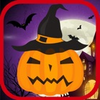 Halloween Match 3 Puzzle-Spiel icon