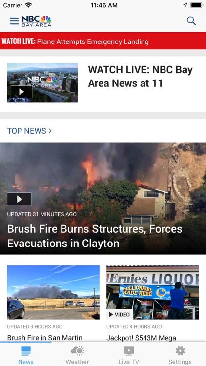 NBC Bay Area screenshot-0