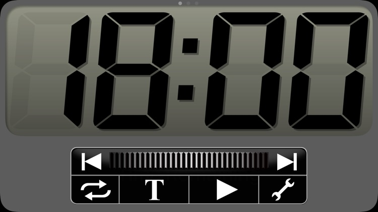 Podium Timer Pro screenshot-1