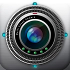 マルチフォーカスカメラ icon