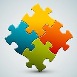 Jigsaw Puzzle - HD