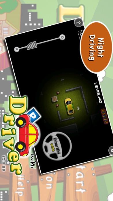 Driver Mini - Car Parking screenshot four