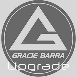 Gracie Barra BBJ: Weeks 9-12