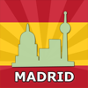 Madrid Travel Guide Offline