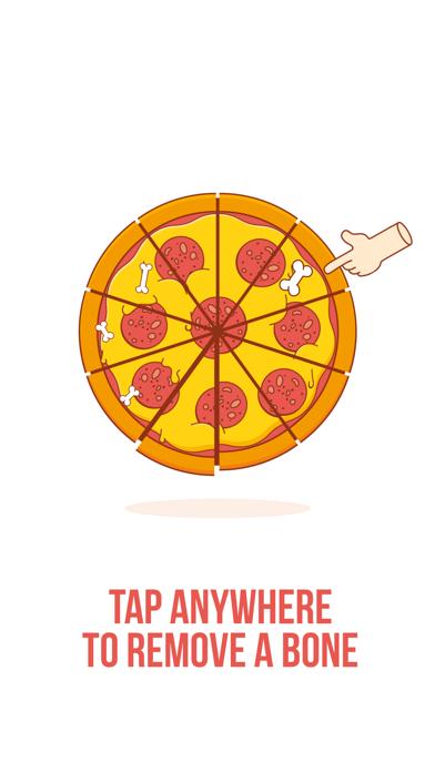 Boneless Pizza screenshot 2