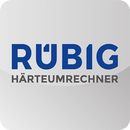 Rubig Hardness Converter