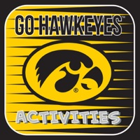 Codes for Go Hawkeyes Activities Hack