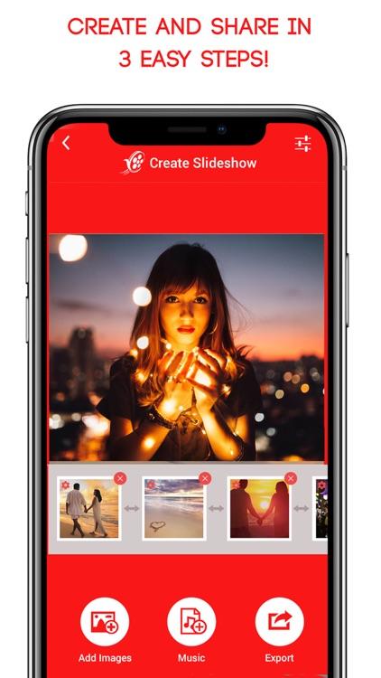 Fast & Easy Slideshow Maker