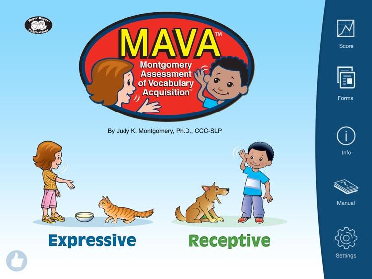 MAVA screenshot-0