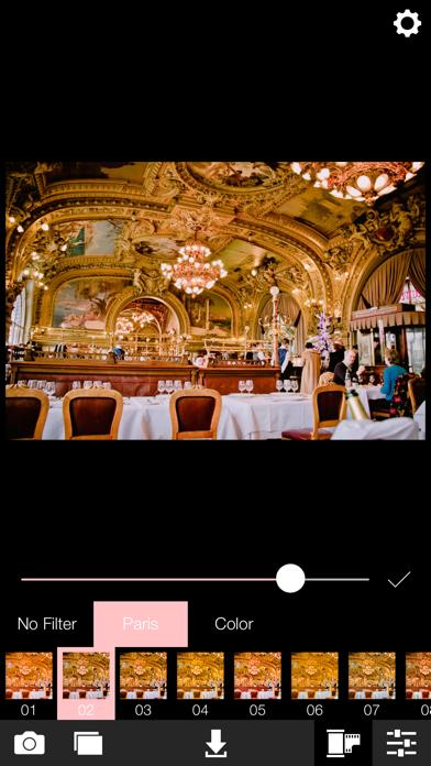 下载 Analog Paris (模拟巴黎) 为 PC