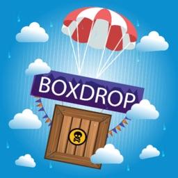 BoxDrop Physics Game