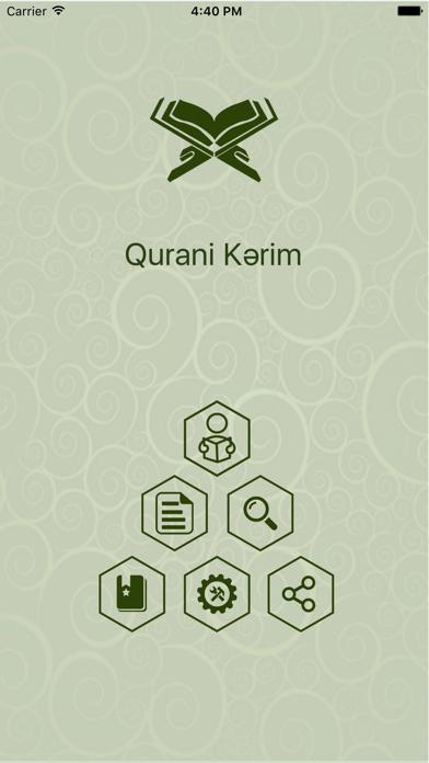 Quran Azərbaycan 1