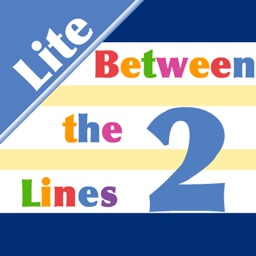 Between the Lines Level2 Lt HD