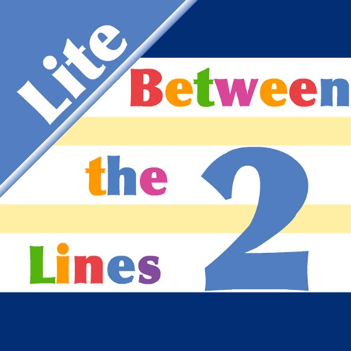 Between the Lines Level2 Lt HD