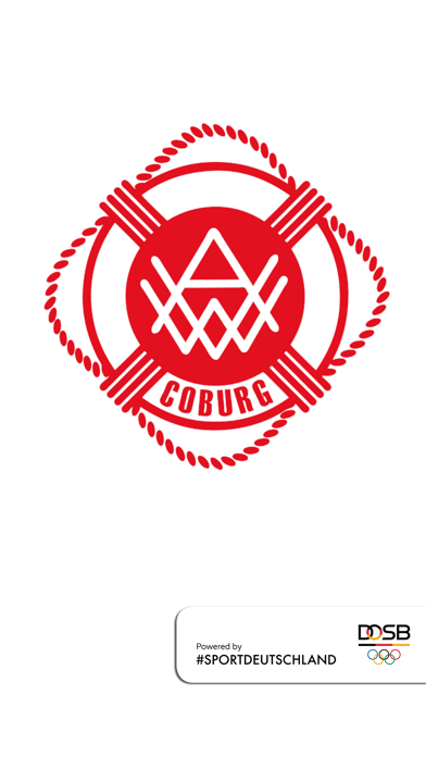 AWV CoburgScreenshot von 1